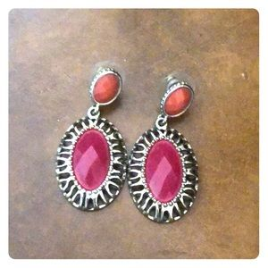 Jewelry - Earrings - Fashion jewelry